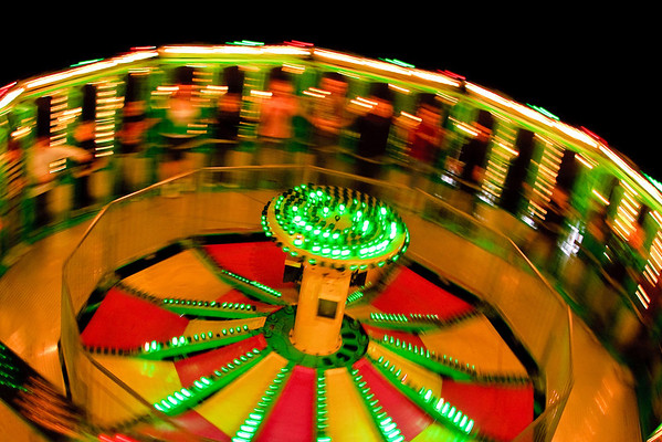 2009 Volusia County Fair